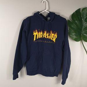 Thrasher hoody